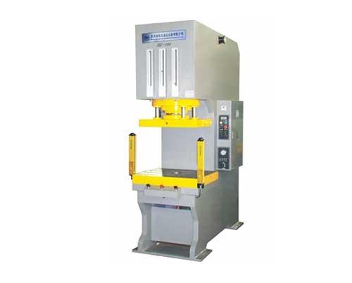 C型(弓型)油压机
