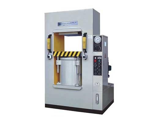 DK系列框式油压机